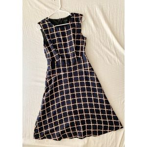 Jcrew dress size 4